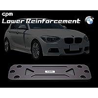CPM BMW F20/F23/F30 スポーツ LowerReinforcement ロアーレインフォースメント ボディ強化用プレート