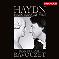 Haydn Piano Sonatas Vol. 5