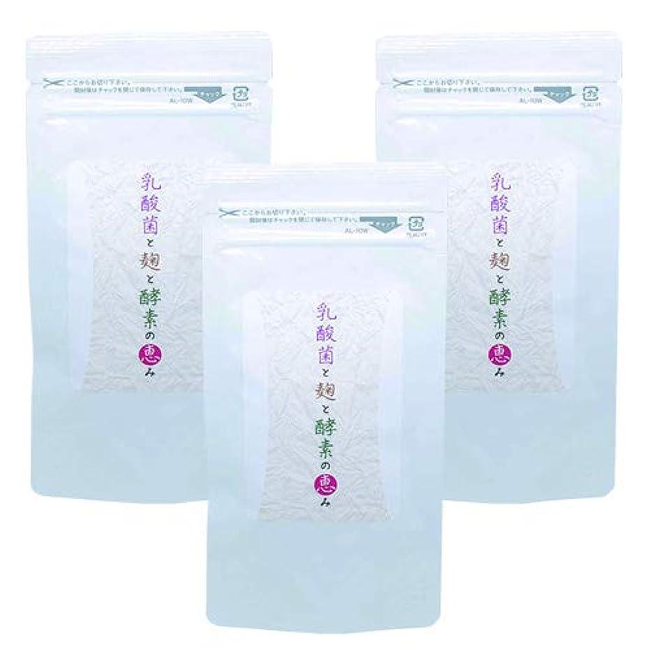 肝割り当てノイズ乳酸菌と麹と酵素の恵み (3)