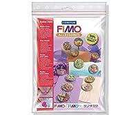 FIMOシリコーン離型干支号の干支の看板, 8742 47