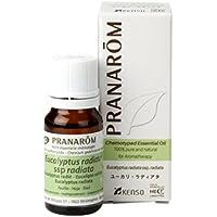 プラナロム ( PRANAROM ) 精油 ユーカリ・ラディアタ 10ml p-70 ユーカリラディアタ