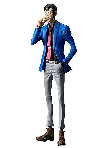 ルパン三世 PART5 MASTER STARS PIECE LUPIN THE THIRD 2018