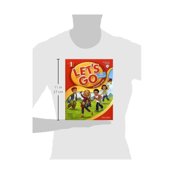 Lets Go: Fourth Edition...の紹介画像2
