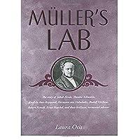 Muller's Lab【洋書】 [並行輸入品]