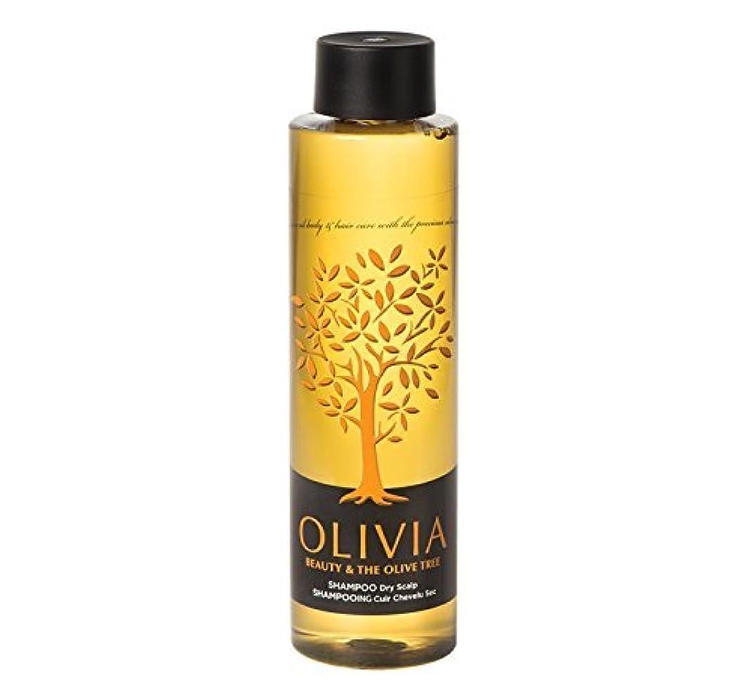 Olivia ドライ頭皮シャンプー