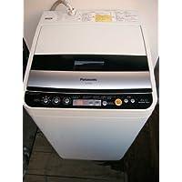 パナソニック 6.0kg 洗濯乾燥機(シルバー )Panasonic NA-FV60B2-S
