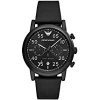 Emporio Armani Mens Sport Watch