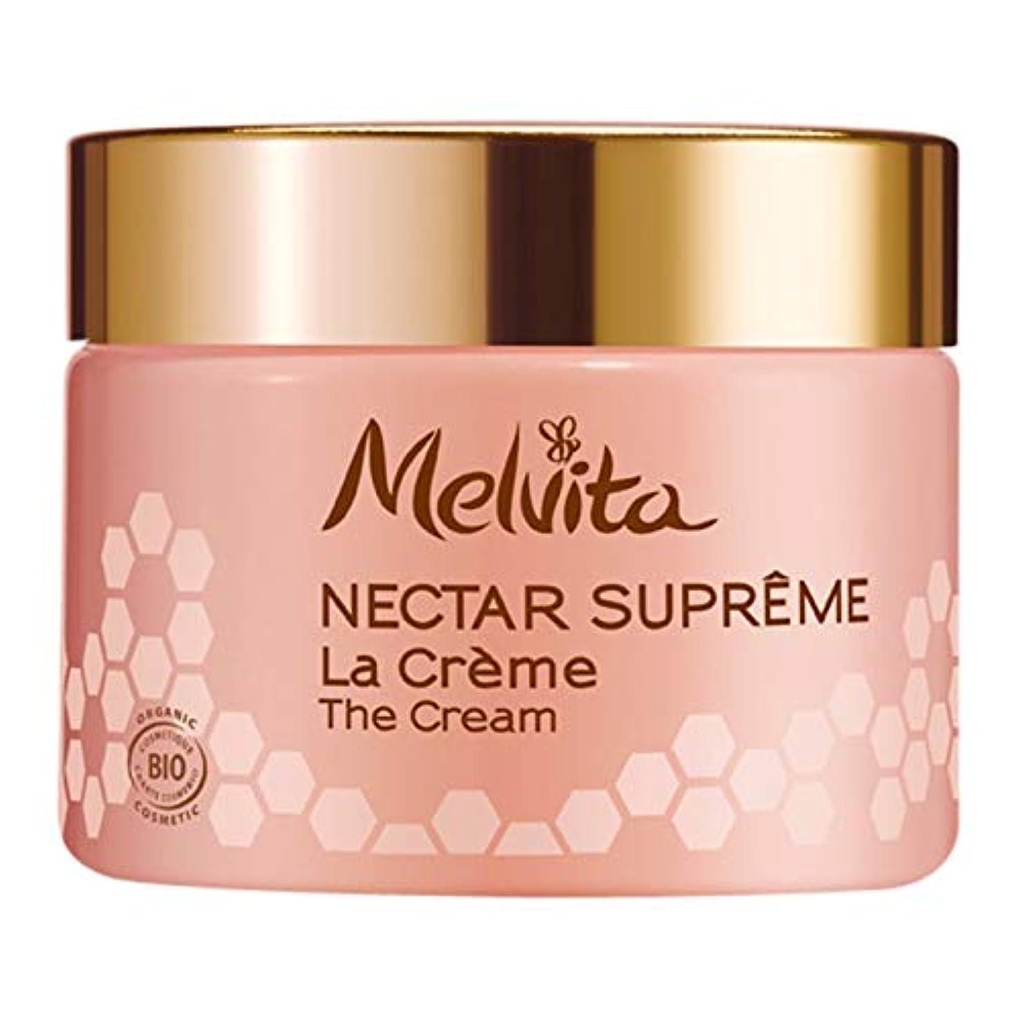 脚本チャネル太鼓腹[Melvita] メルヴィータ蜜Supremeの50ミリリットル - Melvita Nectar Supr?me 50ml [並行輸入品]