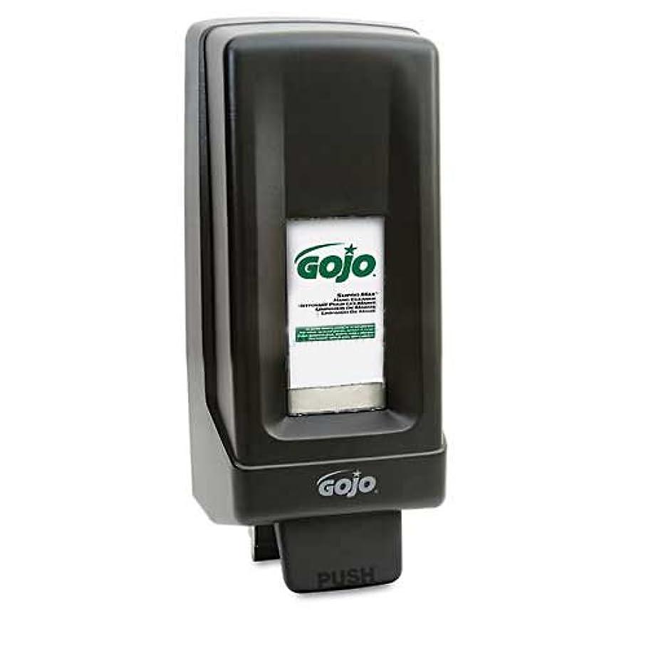 GOJO PRO 5000ハンドソープディスペンサー、5000 ml、ブラック
