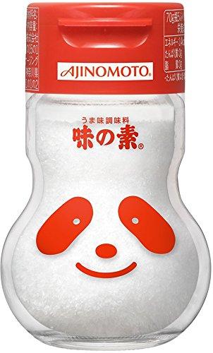 味の素 アジパンダ 瓶 70g