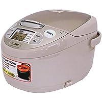 海外向け炊飯器 タイガー JAX-S10W CZ 220V 日本製