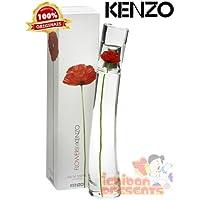 ケンゾーフラワー バイ ケンゾー オードトワレ 50ml KENZO FLOWER BY KENZO EDT