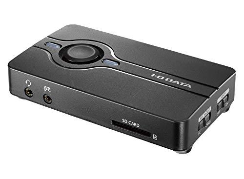 I-O DATA (アイ・オー・データ) HDMI キャプチャーボード GV-US2C/HD B07SB93BXH 1枚目