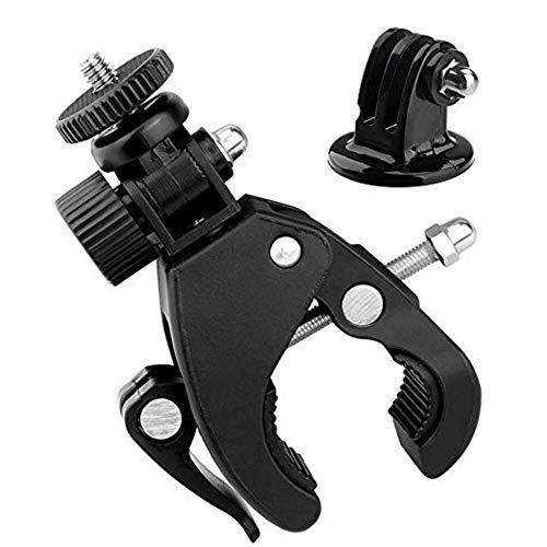 EJFAMED カメラマウント 車載 カメラホルダー オート...
