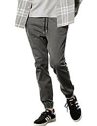 (ビューティ&ユース ユナイテッドアローズ) BEAUTY&YOUTH UNITED ARROWS 【WEB限定】 by スキニー ジョガー デニムパンツ 12141047212