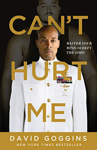 Download Can't Hurt Me: Master Your Mind and Defy the Odds (English Edition) B07H453KGH