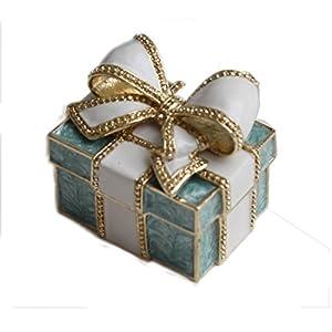 EX310 『ピィアース』 プレゼントボックス 全2色 ジュエリーボックス