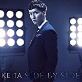 Beautiful Lie♪KEITAのCDジャケット