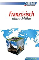 Assimil French: Franzosisch Ohne Muhe - Book