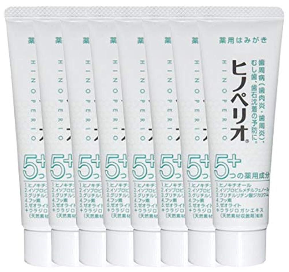 冷ややかな従者農村昭和薬品 ヒノペリオ60g 医薬部外品 × 8本