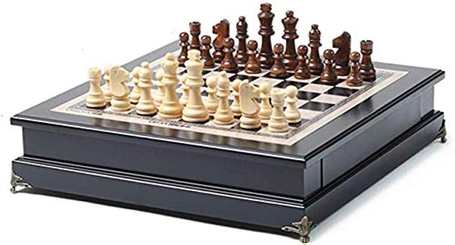 危険な覆す強調チェス子供のソリッドチェッカーライトスクラッチProofchessアダルトコンクール特別デコレーション装飾的なウィンドウ表