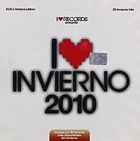 I Love Invierno 2010