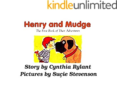 Henry and Mudge and the Starry Night: Children's puzzle picture book (Traditional Chinese Edition)