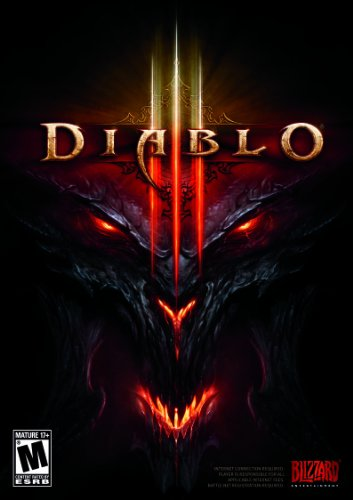 Diablo III (輸入版:北米)の詳細を見る