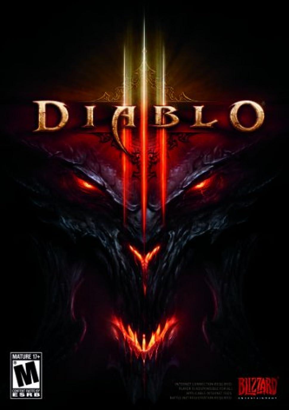 ワーディアンケースドラッグ合唱団Diablo III (輸入版:北米)
