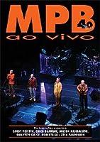 Mpb4 40 Anos Live [DVD]