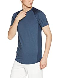 [アンダーアーマー] トレーニング/Tシャツ MK-1ショートスリーブ 1306428 メンズ