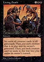 Magic: the Gathering - Living Death - Tempest
