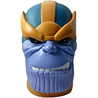 [モノグラム]Monogram Marvel Heroes: Thanos Head Bank FEB158440 [並行輸入品]