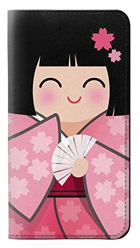JPW3042HHP 雛人形 着物桜 Japan Girl ...