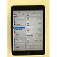 アップル 【中古】au iPad mini 32GB Wi-Fi Cellular Black(MD541J/A)