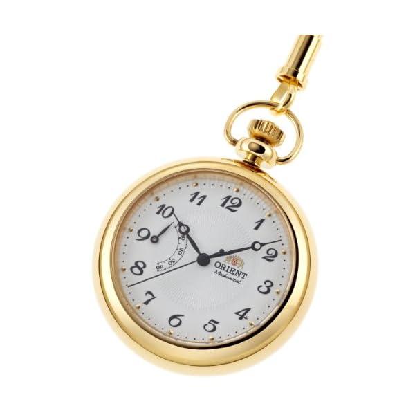 [オリエント]ORIENT 提げ時計 WORL...の紹介画像4