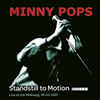 Standstill to Motion [12 inch Analog]
