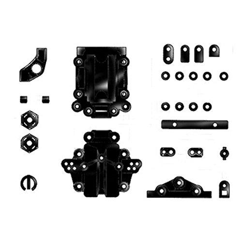 ホップアップオプションズ OP.1098 TB-03 カーボン強化A部品 54098