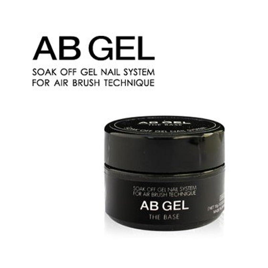 所有者きらきら単にベースジェル ジェルネイル AB GEL THE BASE 15g