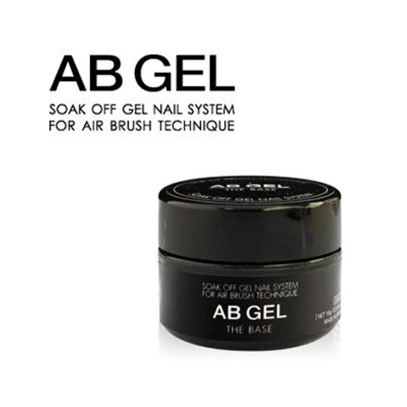 ラッチそうでなければ焼くベースジェル ジェルネイル AB GEL THE BASE 15g