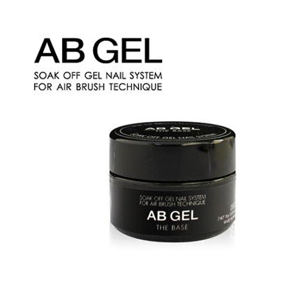 ピストル大人哲学的ベースジェル ジェルネイル AB GEL THE BASE 15g