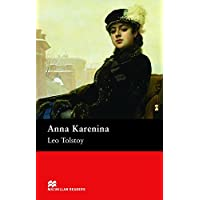 Anna Karenina - Upper Intermediate Reader (Macmillan Readers S.)