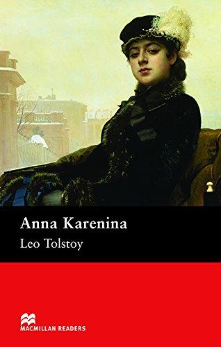 Anna Karenina - Upper Intermediate Reader (Macmillan Readers S.)