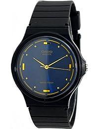 カシオ CASIO クオーツ 腕時計 MQ76-2AL ブルー [並行輸入品]