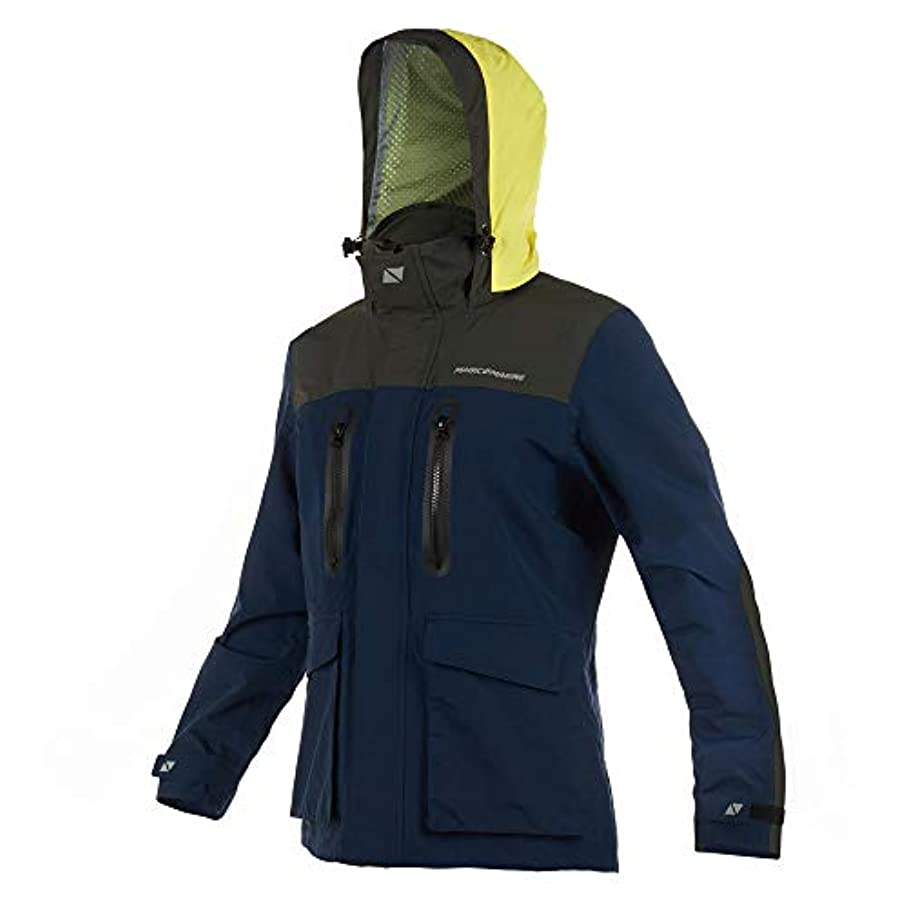 タオルワームコードMAGIC MARINE(マジックマリン) Brand Jacket 2L Women [15077.190002] レディース マリンスポーツウェア 防水ジャケット?パンツ