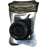 DicAPac WP-570 ディカパック デジタルカメラ 防水ケース 100% 完全防水 ウォータープルーフ デジカメ 【並行輸入品】
