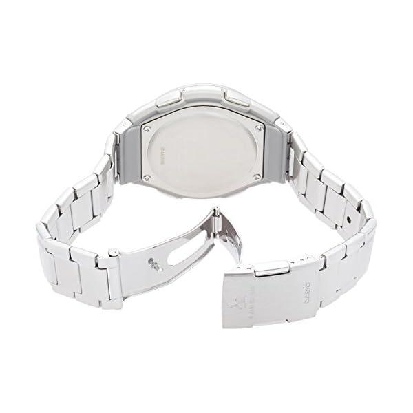 [カシオ]CASIO 腕時計 WAVECEPTORの紹介画像5