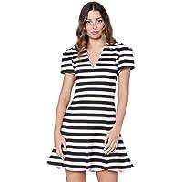 Cooper St Women's Horizon Fit & Flare Dress