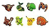 Pokemon Pikachu And Friends 1
