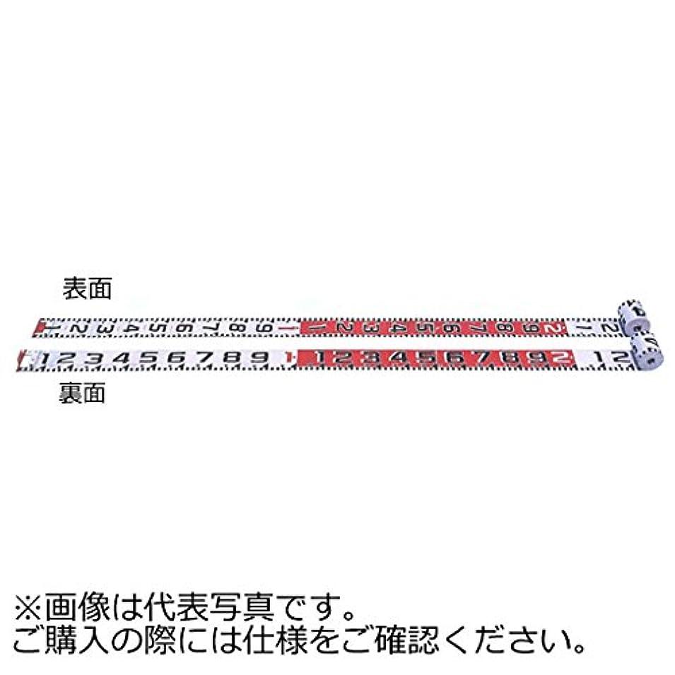 おとうさん無効にする発行ヤマヨ測定機 リボンロッド 両サイドE-1(遠距離用60mm幅) R6A50 60mm幅/50m